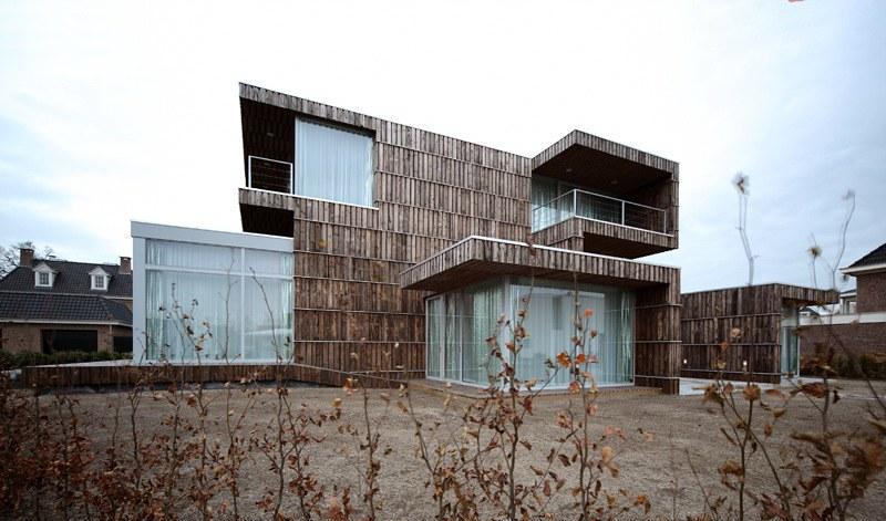 Villa Welpeloo – Superuse Studios