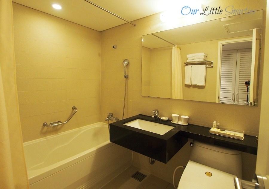 Hotel Jeju Oriental Room 2