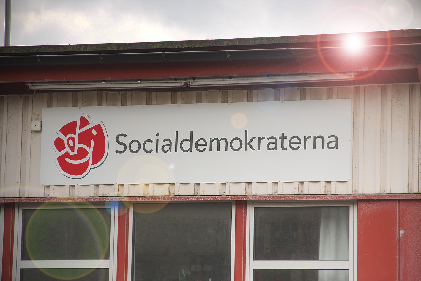 Socialdemokraterna Kungälv Byter lokal