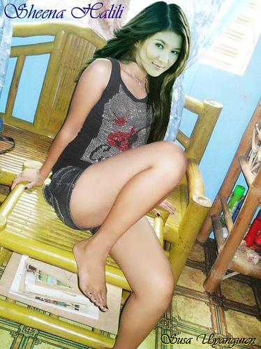 Beautiful Pretty Woman Girl Wallpaper Sheena Halili Sheena Halili Beautiful Asian Beauty