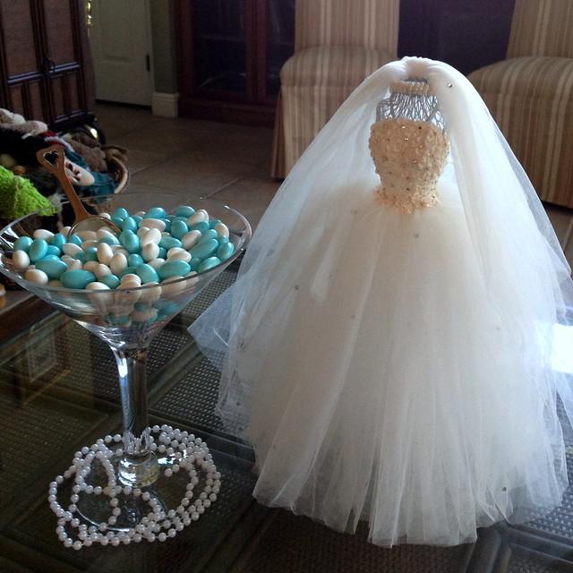 Breakfast at Tiffanys Bridal Shower  Flickr