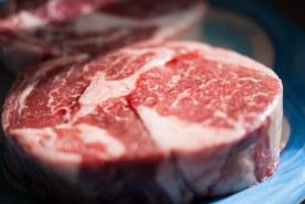 la meilleure viande est marbrée