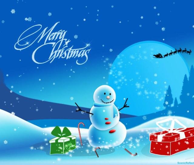 Christmas Snowman Wallpaper Free Christmas Screensavers And Free Christmas Wallpapers By Free Screensavers