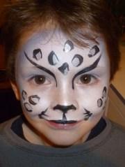 snow leopard denise cold