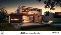 Turkel Design Lindal Cedar Homes