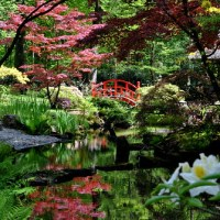 Travel: Must-visit parks and gardens - part III