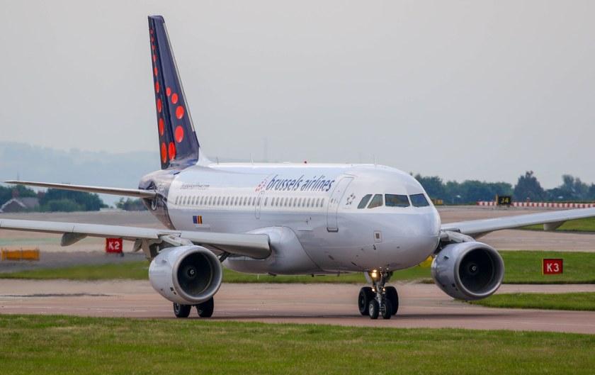 Bildresultat för brussels airlines