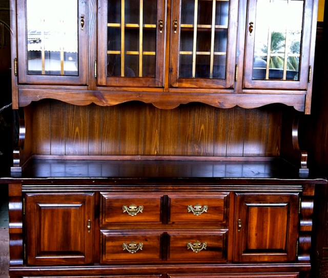 Furniture For Sale Antique Country Hutch And Cabinet For Sale In Trinidad And Tobago Furniture For Sale