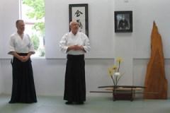 Gallery - 2016 Aikido Seminar with Frank Doran