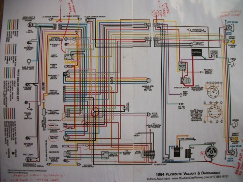small resolution of wiring diagram 64 valiant barracuda valiant steed flickr 1967 barracuda wiring diagram 1964 barracuda wiring