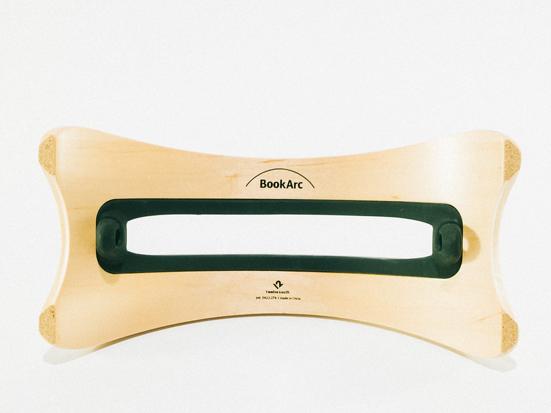 BookArc möd for MacBook