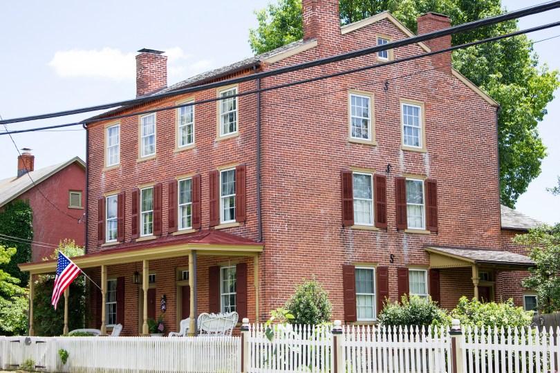 unionville-brick