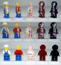 Lego Jason FREENY