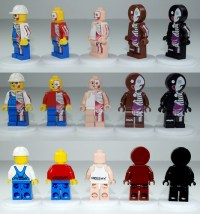 Lego Jason FREENY | Here you can see the limited edition ...