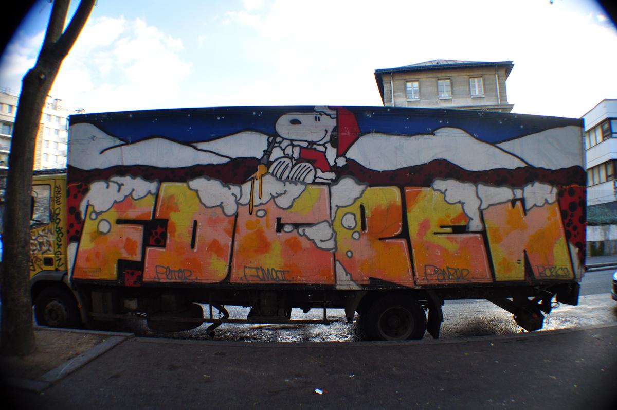FD Crew
