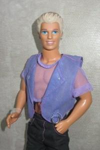 1992 Mattel Earring Magic Ken | 0 | Sonnenschein World ...