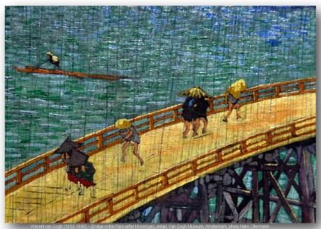 Vincent van Gogh,Köprü ile ilgili görsel sonucu