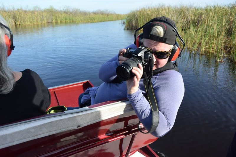 West Palm Beach Airboats Everglade Tour