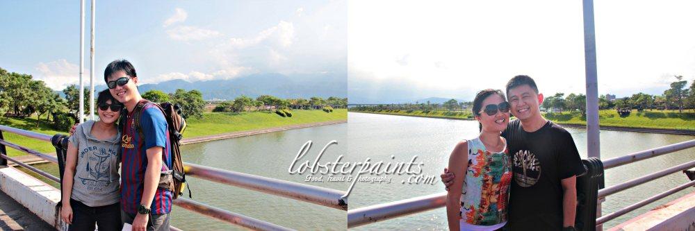 13 September 2012: Dongshan River 冬山河 | Yilan, Taiwan
