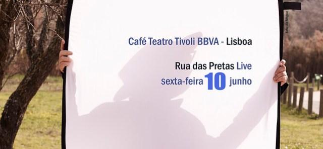 Leo Minax -- Rua Das Pretas