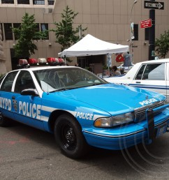 1996 chevrolet caprice nypd police patrol car by jag9889 [ 1024 x 819 Pixel ]