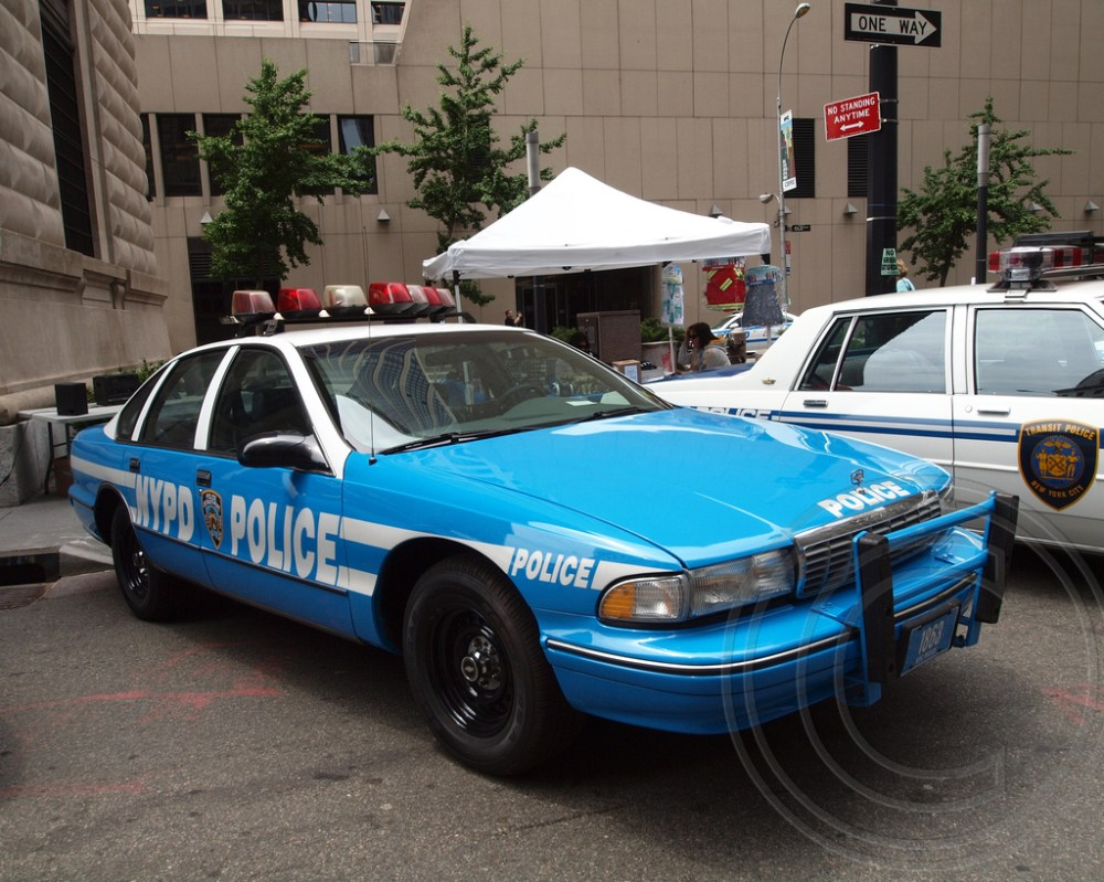 medium resolution of  1996 chevrolet caprice nypd police patrol car by jag9889