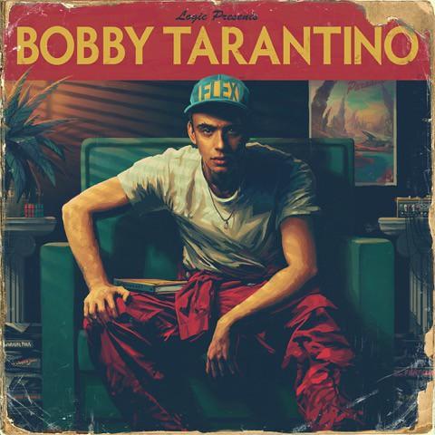 Logic - Bobby Tarantino