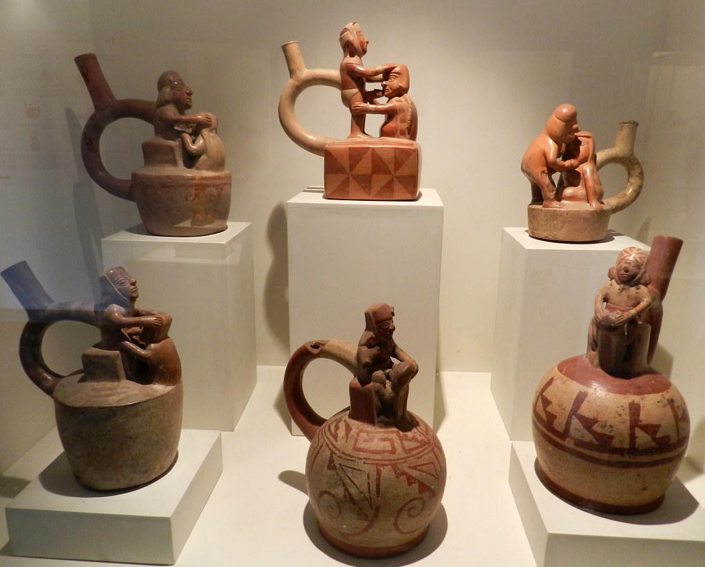 Lima Museo Larco Sala Erótica 25