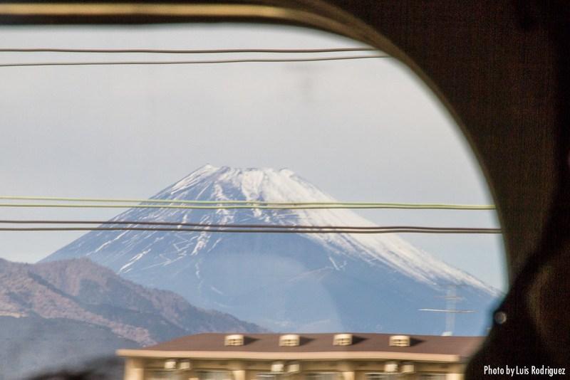 Fuji-1