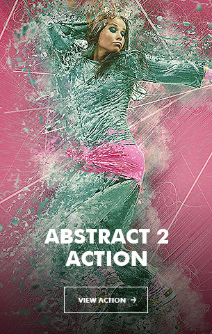 Ink Spray Photoshop Action V.1 - 66