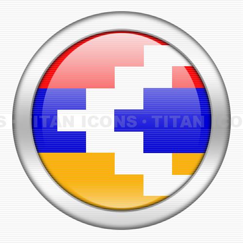 karabakh flag flag of