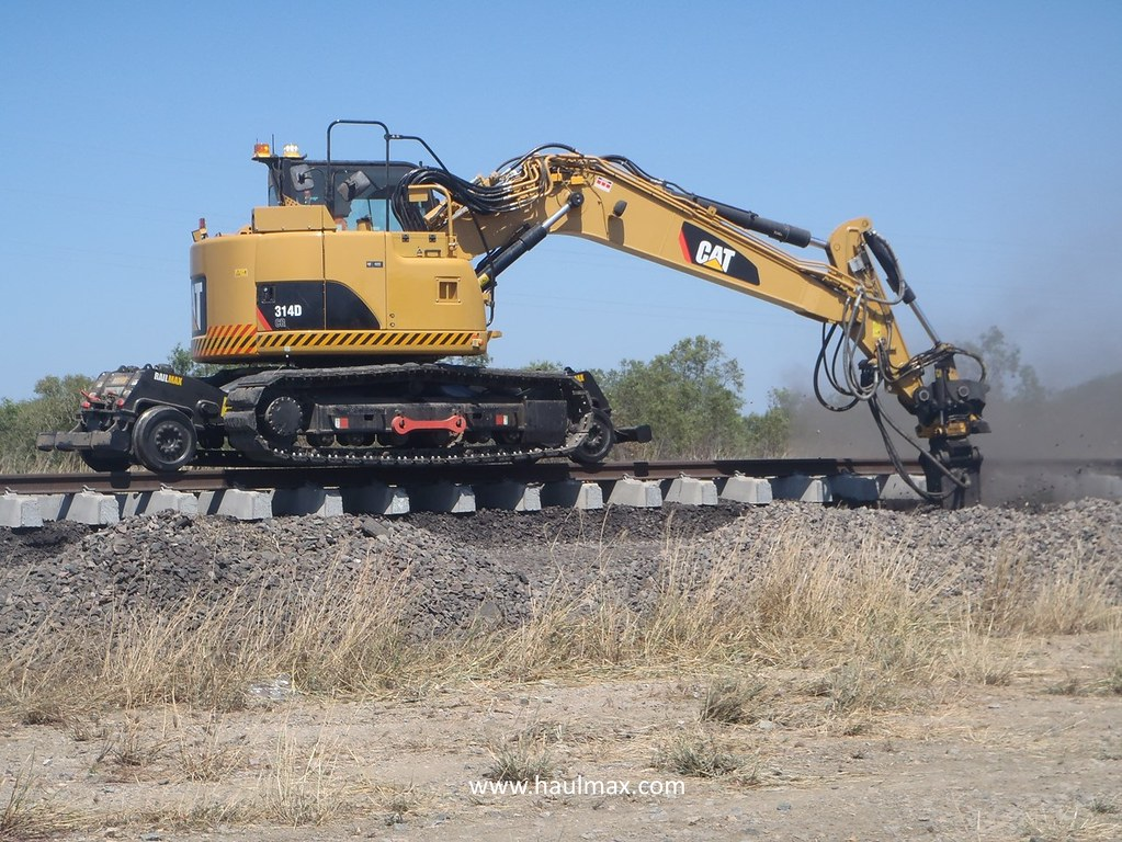 hight resolution of  deanstokes1964 high rail excavator 3 by deanstokes1964
