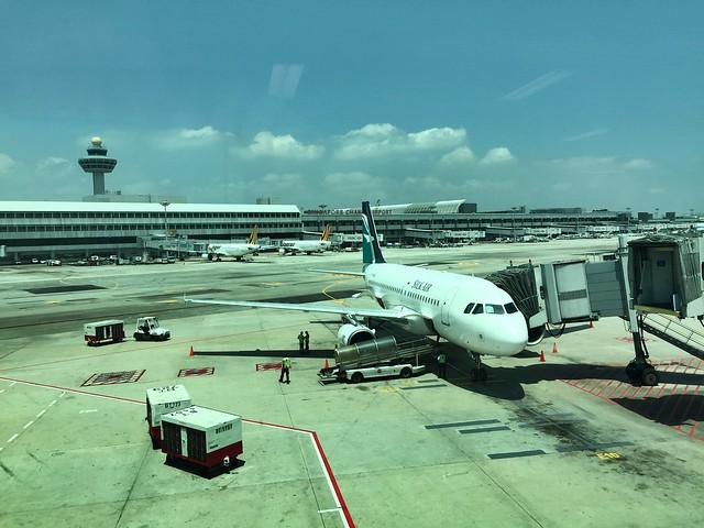 Penang, here we come!