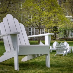 Huge Lawn Chair Revolving Old Giant Sit Back And Flickr By Misstessmacher