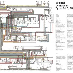 1976 Porsche 911 Wiring Diagram 95 Dodge Ram 1500 Headlight Switch Everything About