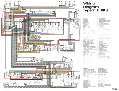 small resolution of porsche 911 wiring diagram sl33 png version of file 16 flickr rh flickr com 1984 porsche