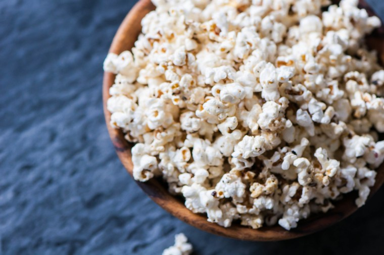 Asiago Black Pepper Popcorn 2