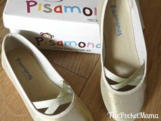 Pisamonas scarpe per bambini online