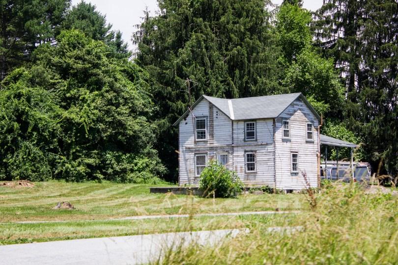 unionville-blue-house
