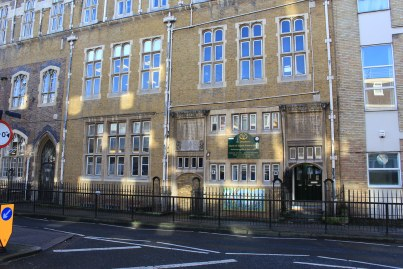 Image result for st stephen's westbourne park school
