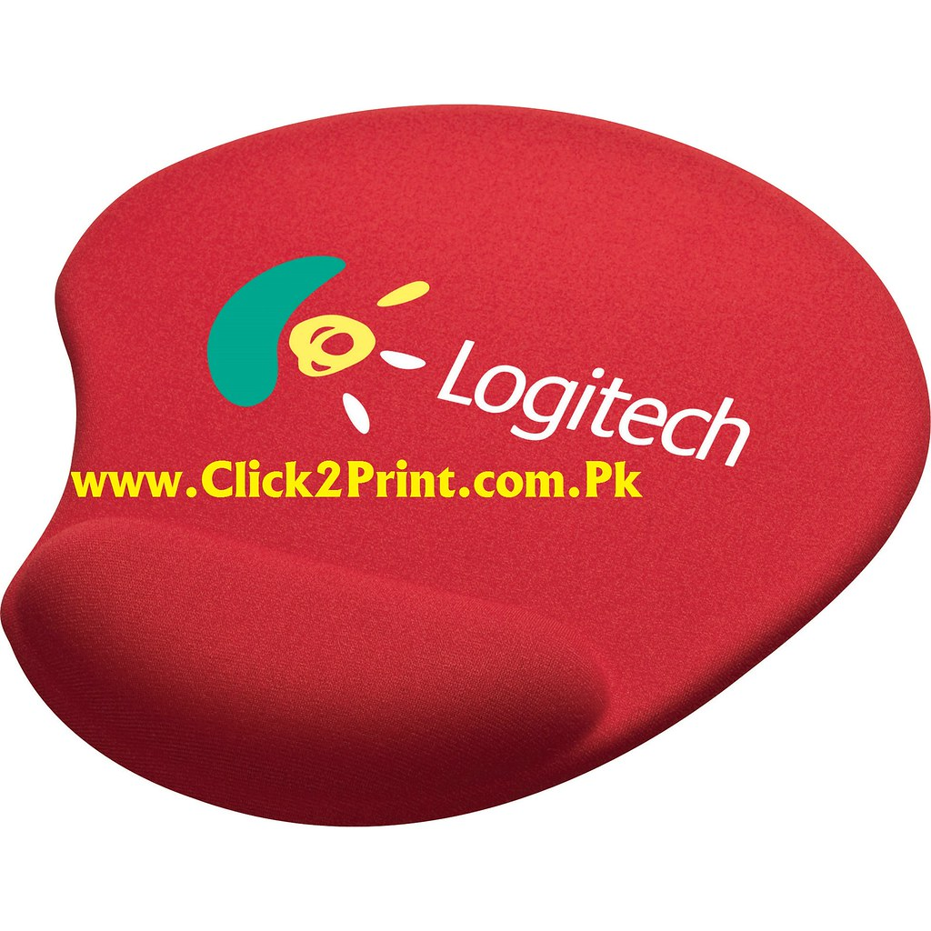 mouse pad printing mouse