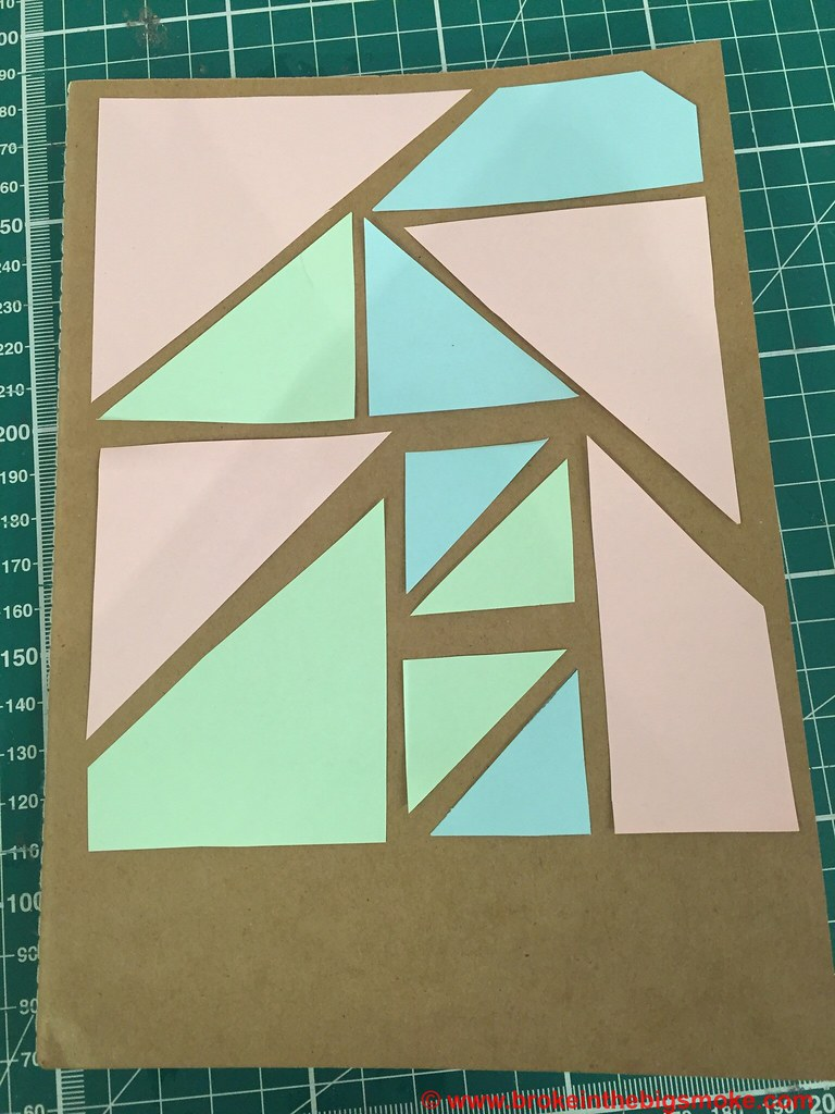 Paperchase Project my design