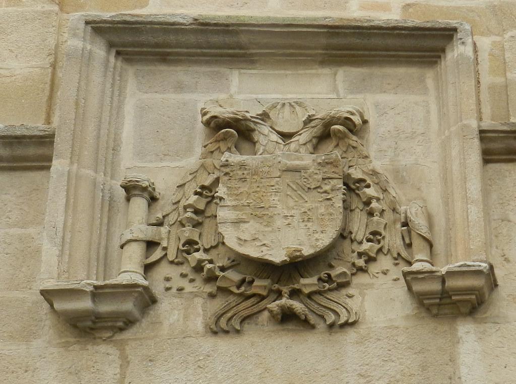Escudo heraldico Zamora 12