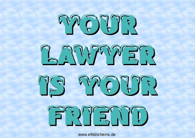 lawyer im eis