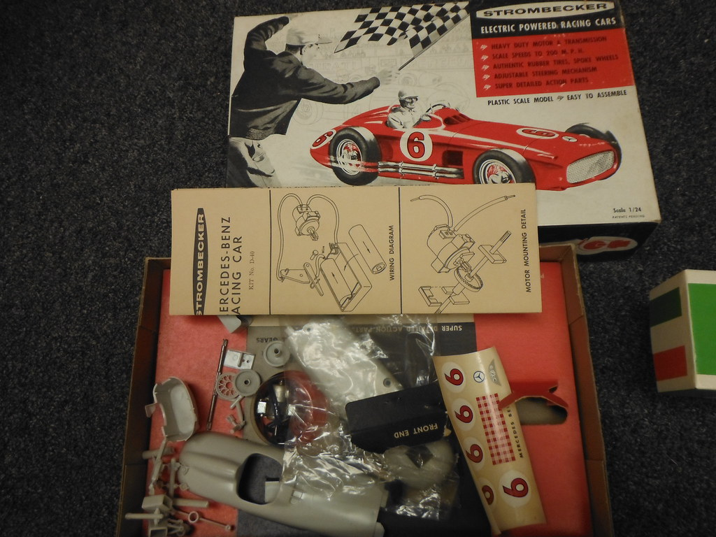 hight resolution of  strombecker slot cars 175 by jnagle46