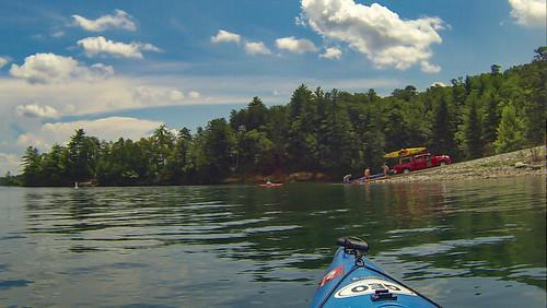 Lake Jocassee-41