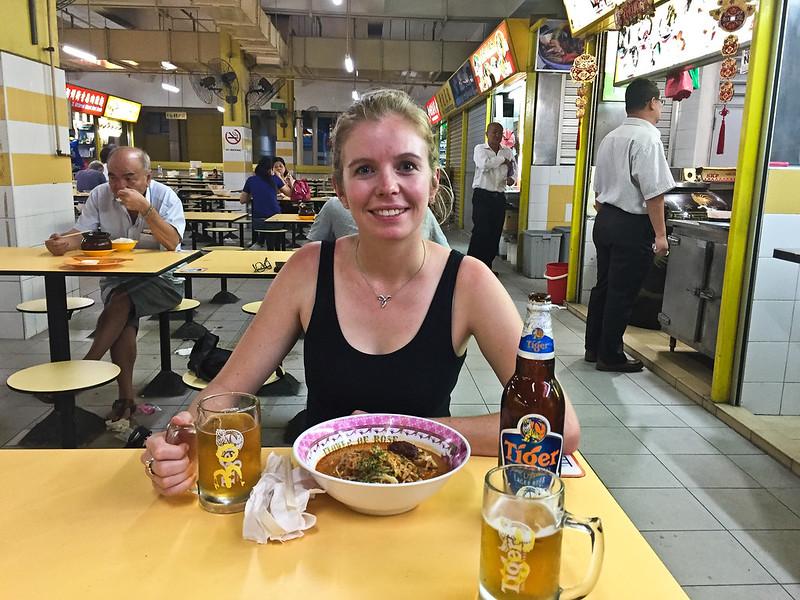 新加坡is a fantastic place for a city break or stopover. The food is delicious and there is so much to do! Check out this itinerary for 36 hours in Singapore!