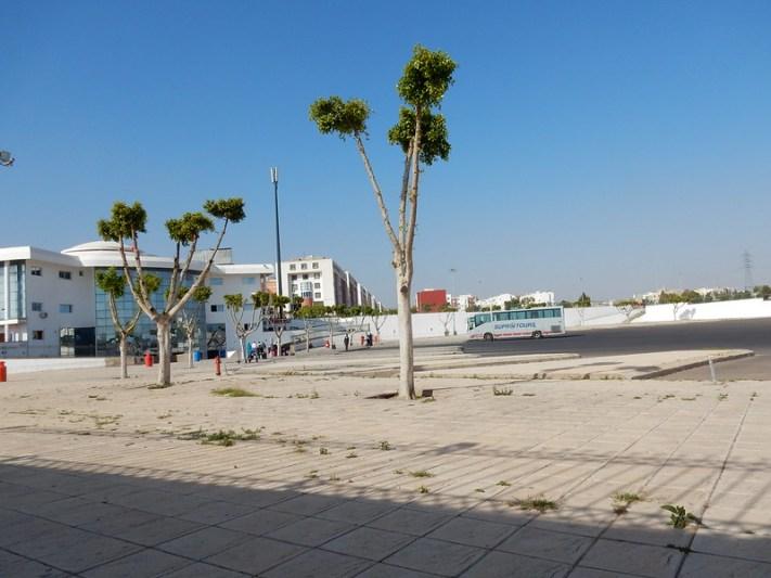 Agadir Bus Station