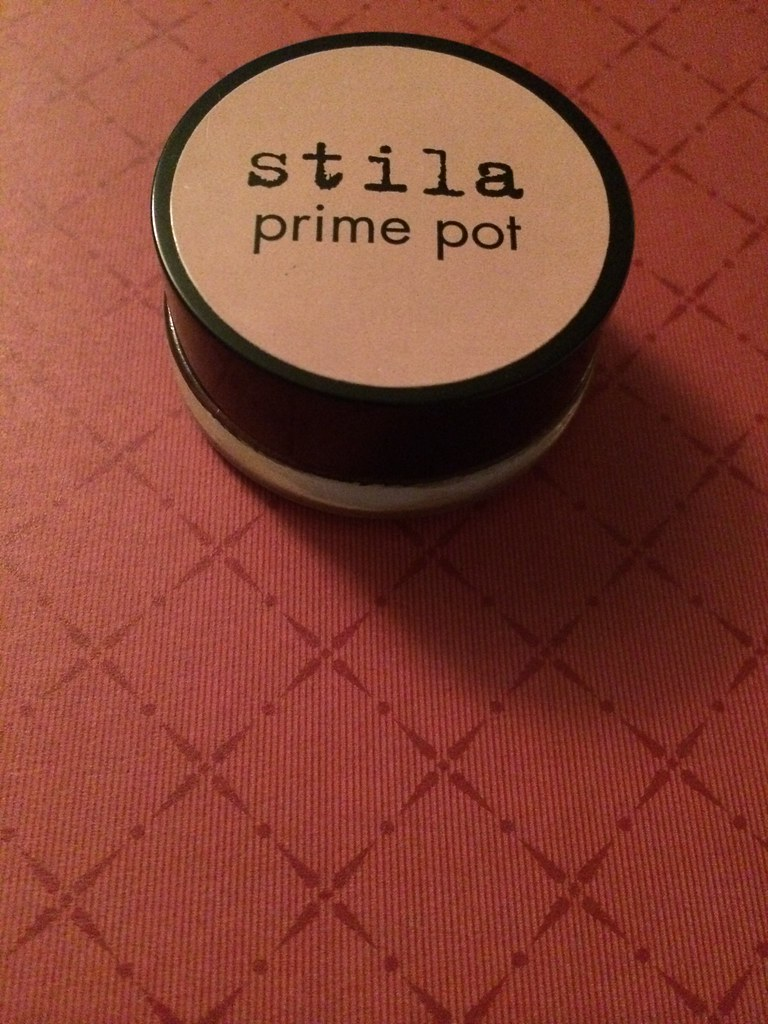 Prime pot packaging