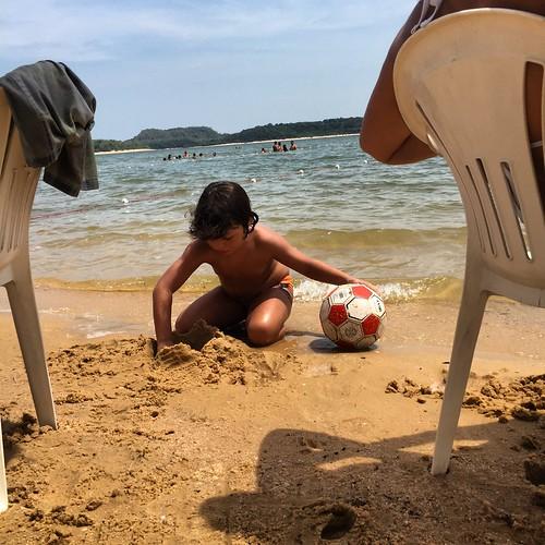 olhar do editor - foto - Jeso Carneiro - Dia das Crianças